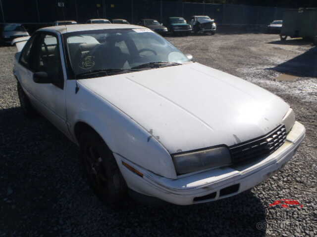 CHEVROLET ALL OTHER 1995 - 1G1LV15M7SY278102