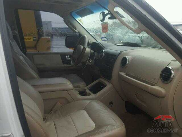 FORD EXPEDITION 2004 - 1C4RJEBG3HC915513