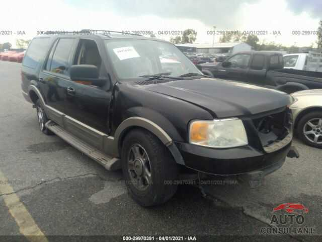 FORD EXPEDITION 2004 - JF2SJAEC8HH496582