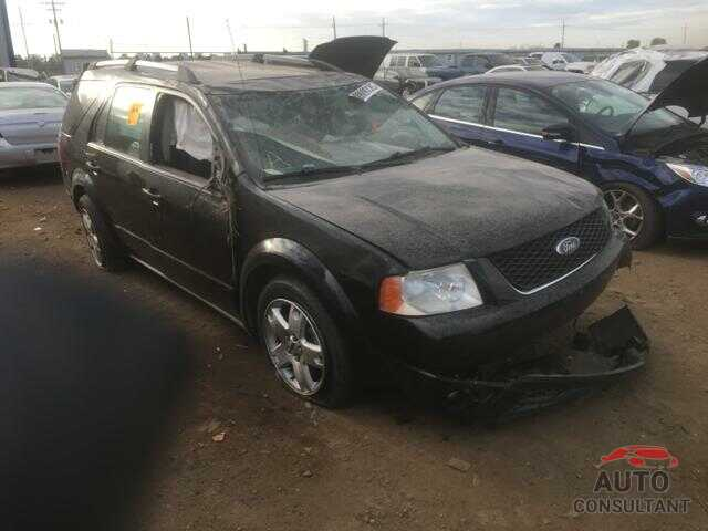 FORD FREESTYLE 2005 - 3C4NJCAB5JT368750