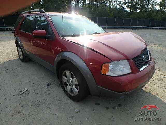 FORD FREESTYLE 2006 - 1VWCA7A37LC027417