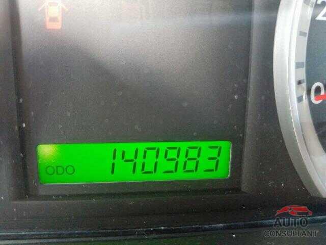 CHEVROLET AVEO 2010 - 5NPD84LFXJH284890