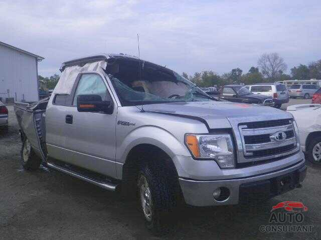 FORD F150 2013 - 2T2BZMCAXGC028975