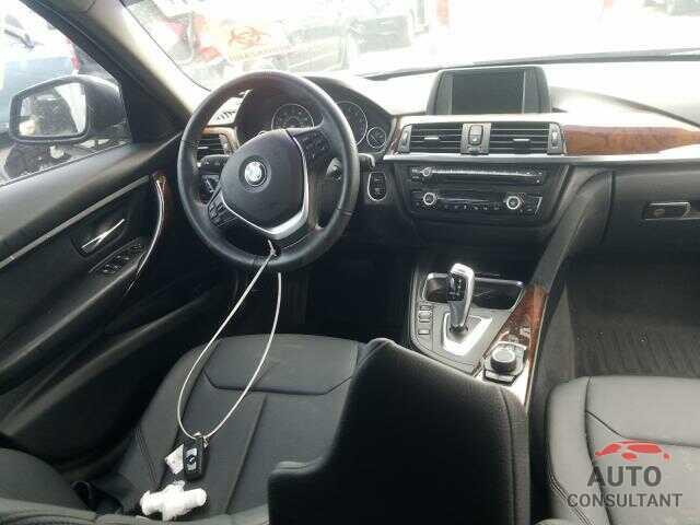 BMW 3 SERIES 2015 - 000WFREV5JW469728