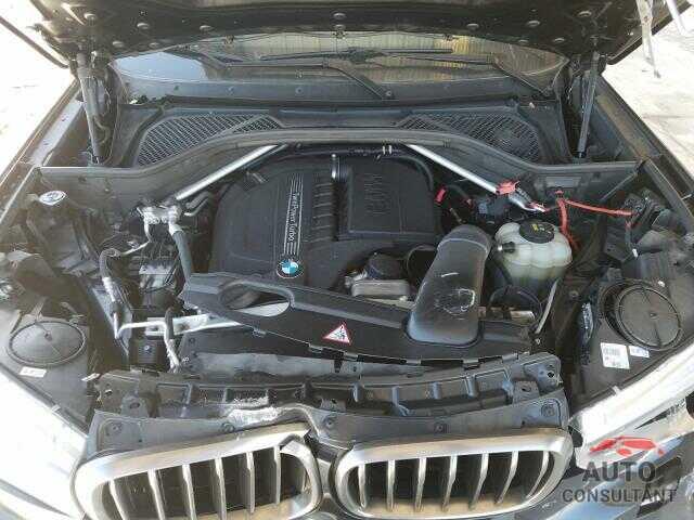 BMW X6 2016 - 5UXKU2C53G0N79915
