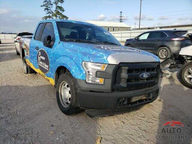 FORD F150 2016 - 1FTEX1C86GKE30056