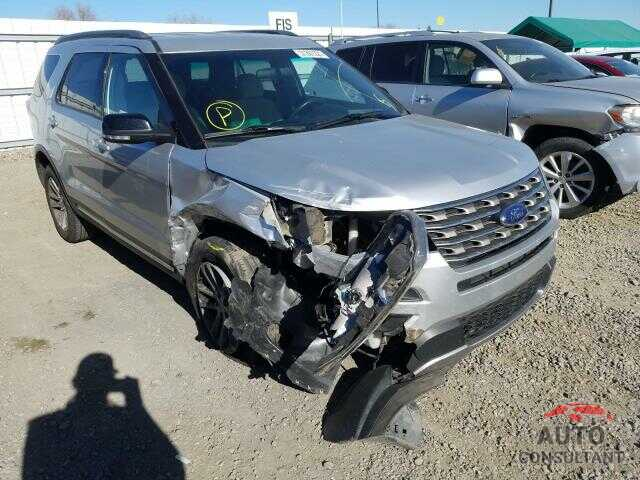 FORD EXPLORER 2016 - 5YJYGDEE8MF233691