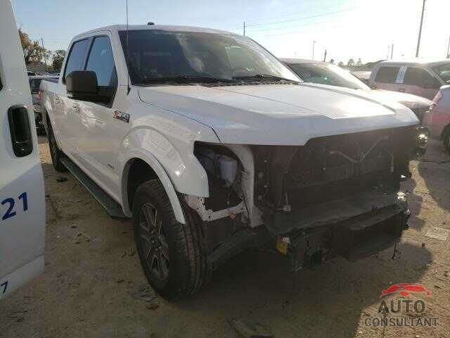 FORD F150 2016 - 1FTEW1CP1GKD41361