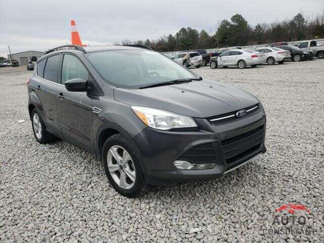 FORD ESCAPE 2016 - 1FMCU0GX8GUC09098