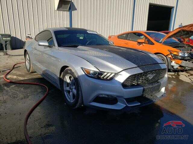 FORD MUSTANG 2016 - 1FA6P8AM7G5271758