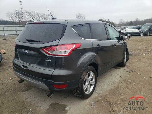 FORD ESCAPE 2016 - 1FMCU9GX1GUB86896