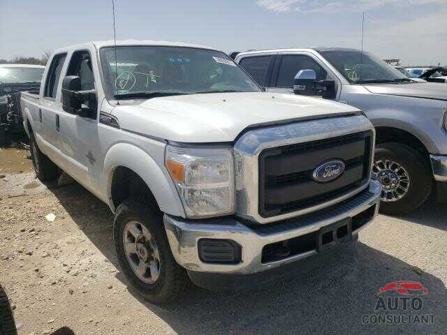 FORD F250 2016 - 1FT7W2BT8GEB03826