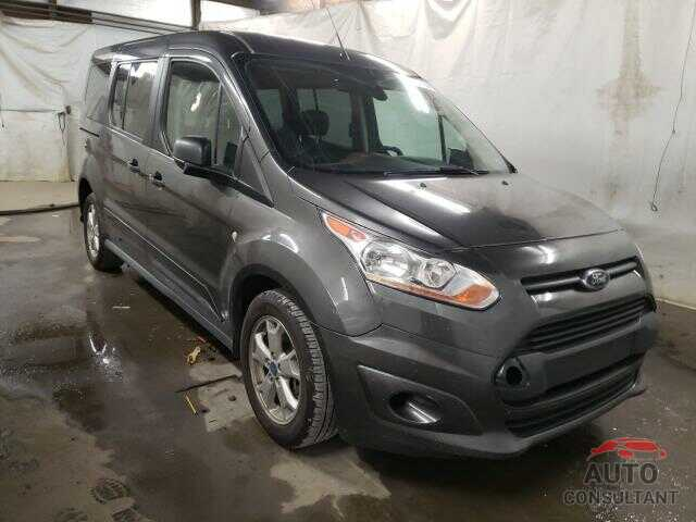 FORD TRANSIT CO 2016 - NM0GE9F78G1276811