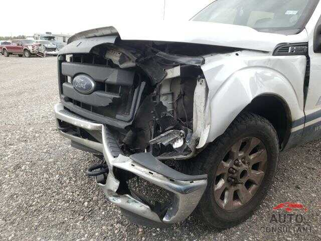 FORD F250 2016 - 1FT7W2A63GEB30590