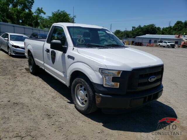 FORD F150 2016 - 1FTMF1CPXGKD41824