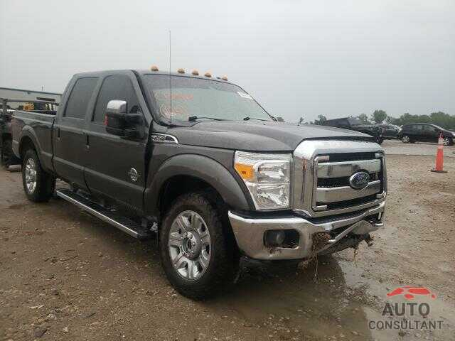 FORD F250 2016 - 1FT7W2BT0GEC58998