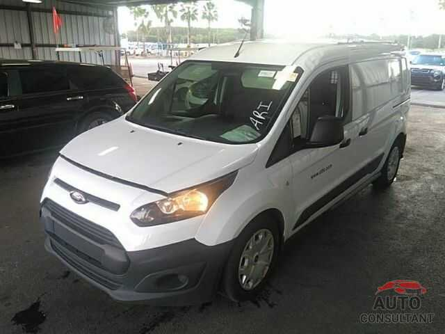 FORD TRANSIT CONNECT 2016 - NM0LS7EX7G1246275