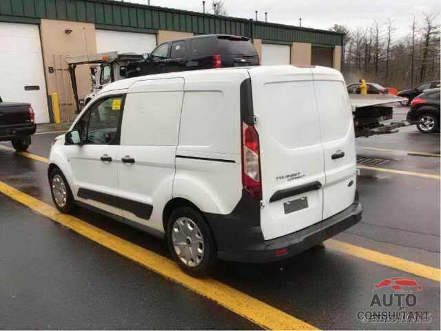 FORD TRANSIT CONNECT 2016 - NM0LS6E71G1253331