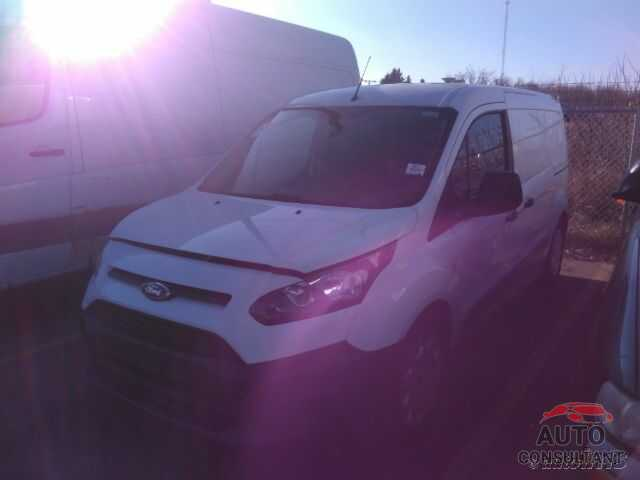 FORD TRANSIT CONNECT 2016 - NM0LS7EX6G1240001