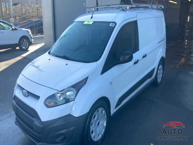 FORD TRANSIT CONNECT 2016 - NM0LS7E79G1230627