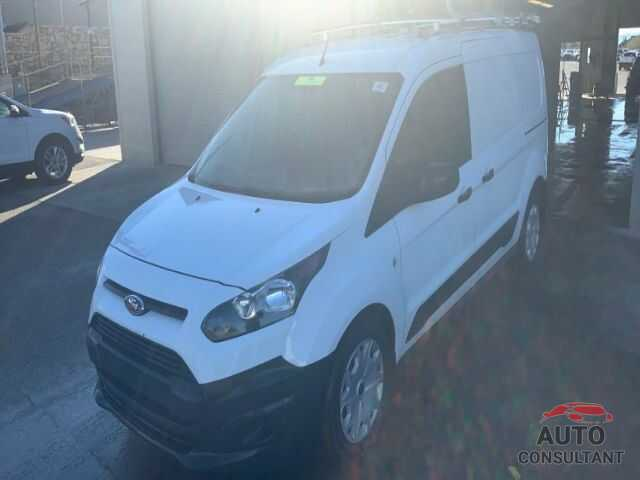 FORD TRANSIT CONNECT 2016 - NM0LS7E77G1239004