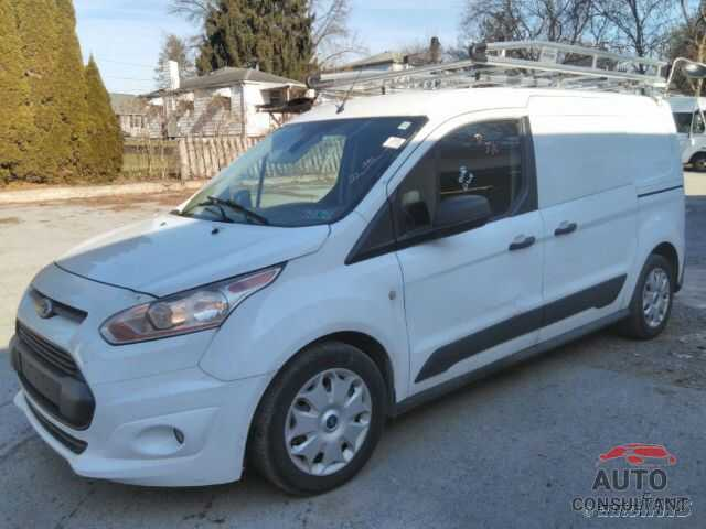 FORD TRANSIT CONNECT 2016 - NM0LS7FX1G1249008