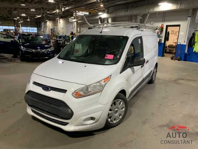 FORD TRANSIT CONNECT 2016 - NM0LS7F76G1284398