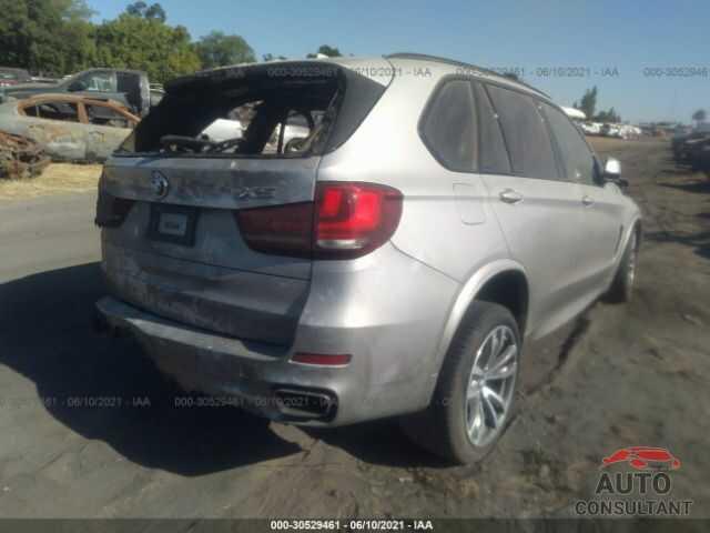 BMW X5 2016 - 5UXKR6C54G0J81993
