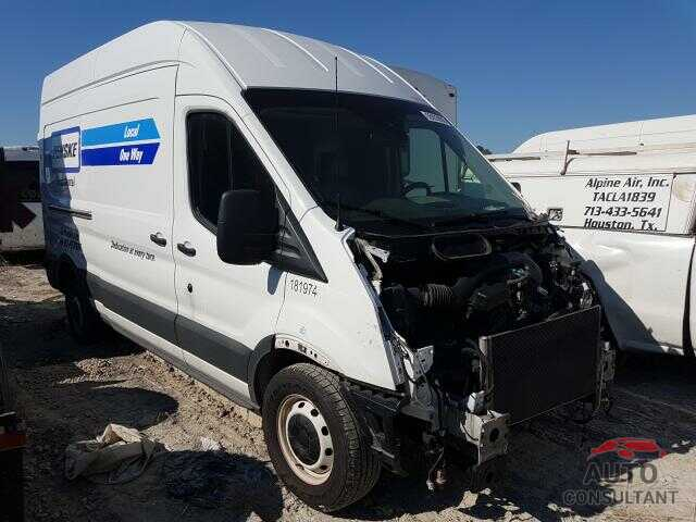 FORD TRANSIT CO 2017 - 1FTYR2XM3HKA99927