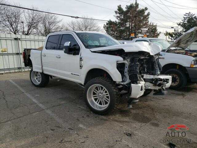 FORD F250 2017 - 1FT7W2BT0HEE41402