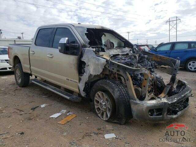 FORD F250 2017 - 1FT7W2BT5HED66731