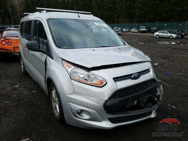 FORD TRANSIT CO 2017 - NM0GS9F72H1312020