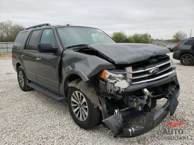 FORD EXPEDITION 2017 - 1FMJU1JT0HEA26261