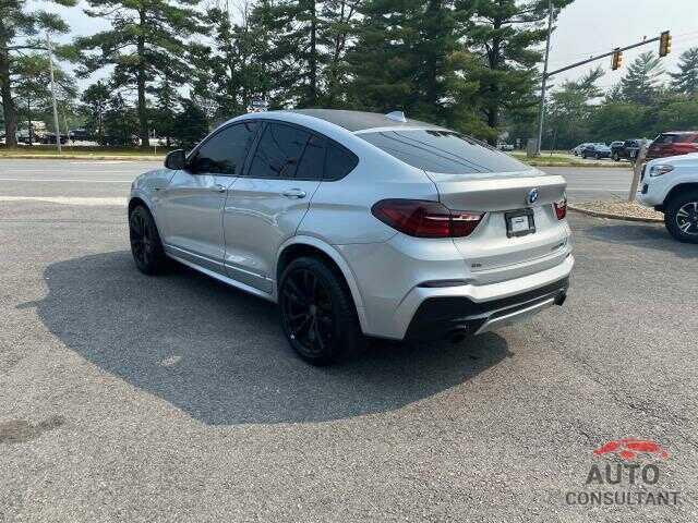 BMW X4 2017 - 5UXXW7C35H0U26160