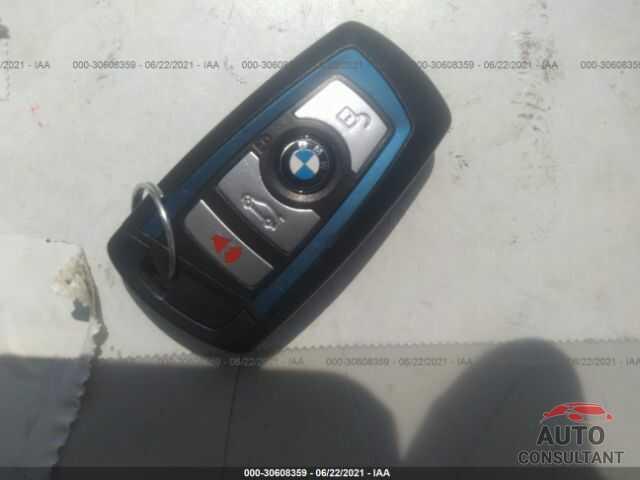 BMW X3 2017 - 5UXWZ7C35H0V93900