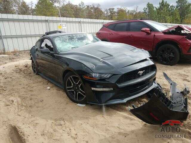 FORD MUSTANG 2018 - 1FA6P8TH7J5166614