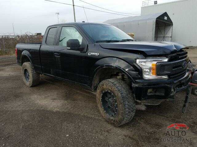 FORD F150 2018 - 1FTEX1EP8JKD39298