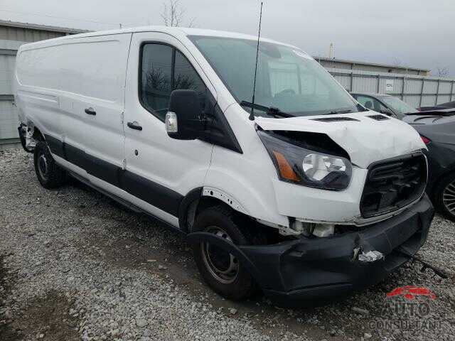FORD TRANSIT CO 2018 - 3N1CN7AP0GL889093