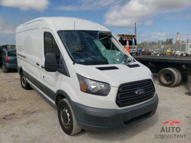 FORD TRANSIT CO 2018 - 1FTYR2CM9JKA21826