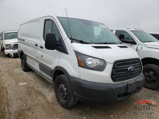 FORD TRANSIT CO 2018 - 1FTYE1YM2JKB13391