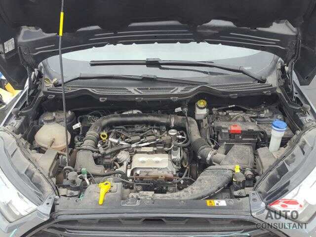 FORD ALL OTHER 2018 - MAJ3P1RE2JC163445