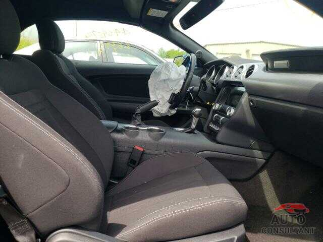 FORD MUSTANG 2018 - 1FATP8UH4J5164787