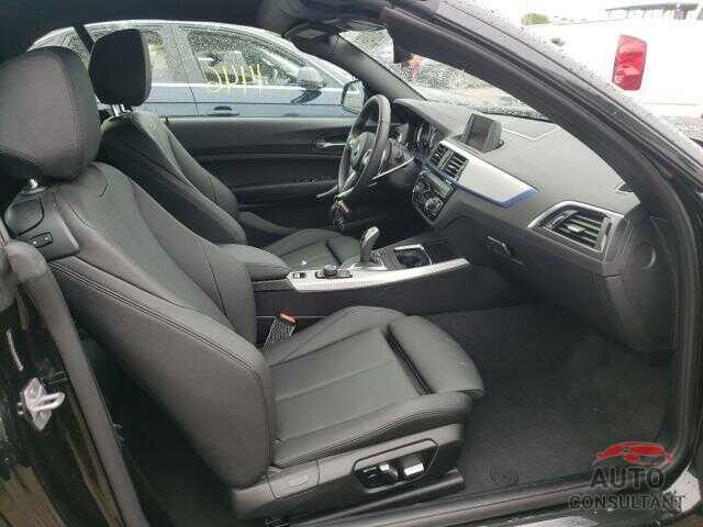 BMW M2 2018 - WBA2N1C5XJVC28406