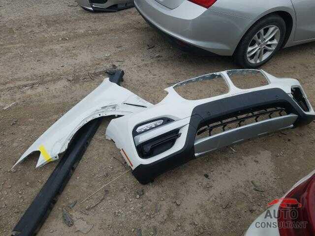 BMW X3 2018 - 5UXTR9C53JLC72705