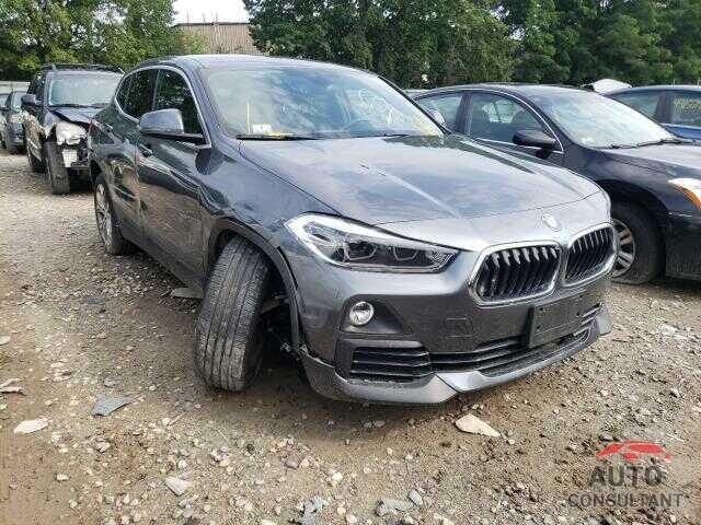 BMW X2 2018 - WBXYJ5C37JEF75497