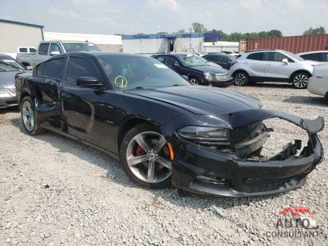 DODGE CHARGER 2018 - 2C3CDXCT5JH142328
