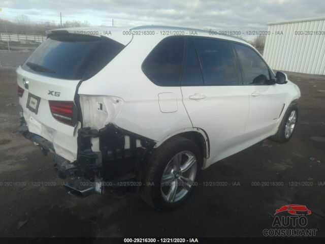 BMW X5 2018 - 5UXKR0C54J0X85239