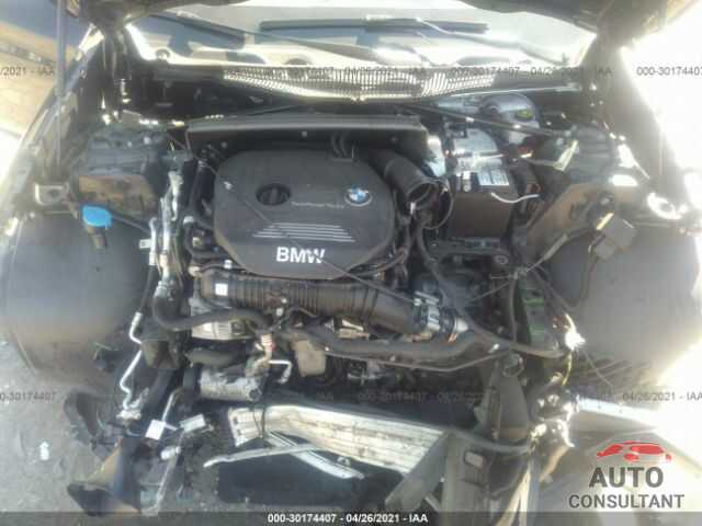 BMW X1 2018 - WBXHT3C34J5L29955