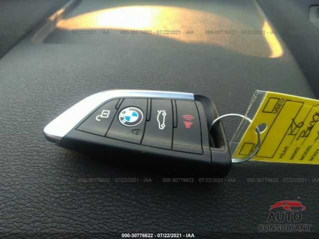 BMW X1 2018 - WBXHT3C34J5F89209