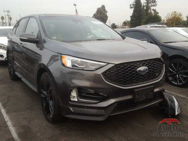 FORD EDGE 2019 - 2FMPK4AP0KBC21493